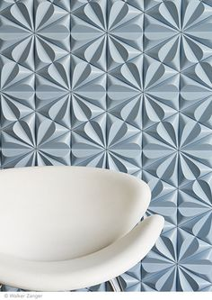 This week we'll be featuring beautiful ‪#‎PatternPlay‬ in design, fashion and more, like the Seed tile in our new Kaza collection that redefines concrete with a bold and modern sensibility.  http://bit.ly/1PXvMsj