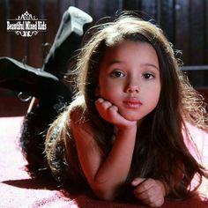 Sophia - 5 Years • Irish, English & African American ❤ FOLLOW @beautifulmixedkids on IG WWW.STYLISHKIDSAPPAREL.COM