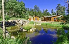 Estes Park, Colorado Vacation Rental by Owner Listing 65814