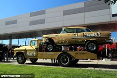 '55 Chevys