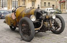 DARMONT SPECIAL 1926