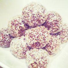 Organic Sisters : Superfood Balls