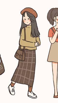 ชอบน้องคนนี้ม๊ากกpic.twitter.com/qtRMl4CBei Emoji Drawings, Drawing Cartoon Faces, Cartoon Art Styles, Cute Drawings, Cute Illustration, Character Illustration, Character Design Animation, Character Art, Cute Art Styles