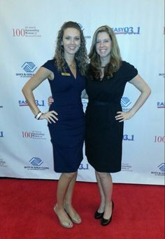Honored to be a 2013 honoree of the top 100 outstanding women in Broward county!! Great event for an even greater cause, Boys & Girls Club.