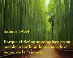 Salmo 149:4