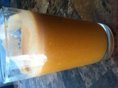 Juicing,Carrots,Grapefruit,Ginger = Delish