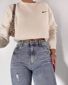 Cute Comfy Outfits, Simple Outfits, Classy Outfits, Amazing Outfits, Stylish Outfits, Winter Fashion Outfits, Look Fashion, 90s Fashion, Outfit Winter