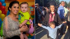 8 moms to celebrate this Mother's Day