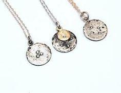 Double Treasure Coin Necklaces