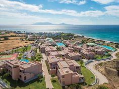 Helona Resort (ex Doubltree Hilton) 5 Stars luxury hotel in Kardamena Offers Reviews