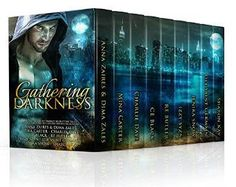 Tome Tender: Gathering Darkness: A Paranormal Romance Collectio...