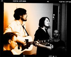 Rue Royale (US/UK) have been on the road, quite literally! It's a timeless quest from the acoustic duo, who's melodic tunes induce pure auditory pleasure with seemly little effort! http://www.indigits.net/musicians10/rue-royale/