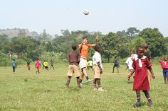 Simone's Kids Trip 2014 Hope In God, Soccer Match, Primary School, Travel With Kids, Uganda, Pictures, Photos, Elementary Schools, Drawings