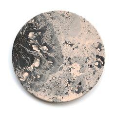 Moon Coasters - Blush
