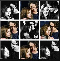 Mia & Adam