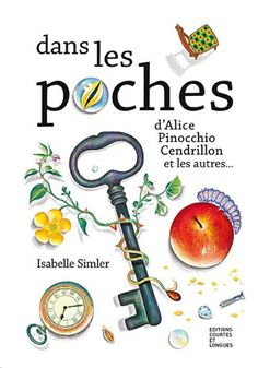 Dans les poches / Isabelle Simler. - Edition courtes et longues, 2015
