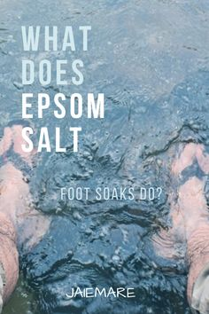 Low levels of magnesium can effect the neurological and muscular system resulting in chronic inflammation throughout the body. An epsom salt foot soak removes toxins from the body. Chronic Migraines, Chronic Pain, Fibromyalgia, Epsom Salt Foot Soak, Message Therapy, Sore Knees, Acupuncture Benefits, Magnesium Deficiency, Holistic Treatment