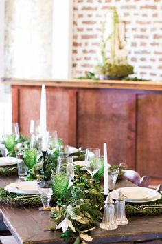 Amy Feminella for Scarlet Plan & Design's 1.2015 Scarlet Wedding Tour  | The Click Chick Photography | Upstairs Midtown | Charleston, SC