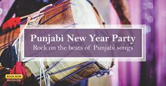 The biggest party of the year – New Year's Eve bash is only a few days away. Do you have a plan yet? Be glad if you don't, because here is something which never happens on a 31st night in Bangalore. The biggest #Punjabinight in #Bangalore is here to make the year end truly memorable. #newyeareve #music #punjabimusic #frogo #dance