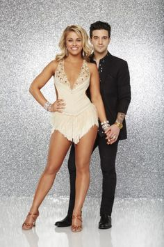 PAIGE VANZANT, MARK BALLAS