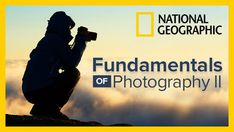 Take a deeper dive into the art of great photography and learn to apply skills, tips, and tricks with a National Geographic photographer out in the field.