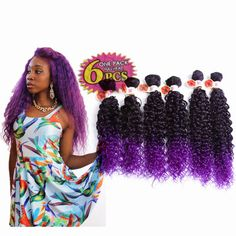 Candid Eunice Blonde Synthetic Hair For Crochet Braided Twist Jumbo Braids Ombre Hair Extensions 24kanekalon Crochet Hair For Women Moderate Price Hair Braids Hair Extensions & Wigs
