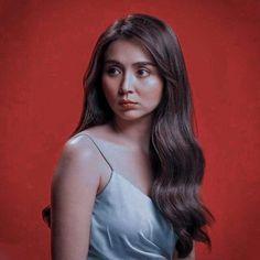 Kathryn Bernardo Hairstyle, Daniel Padilla, Jadine, Twitter Twitter, Queen Of Hearts, Pinoy, Aesthetic Wallpapers, Asian Beauty, Bb