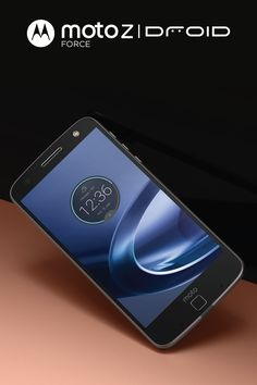 This summer, upgrade your life with the amazingly responsive Moto Z DROID Edition. Equipped with Moto Enhancements to simplify your workday, it's the smartphone that's so remarkably intuitive and incredibly easy to use, it feels like an extension of you. Click to see what the most innovative smartphone on the market can do for you.