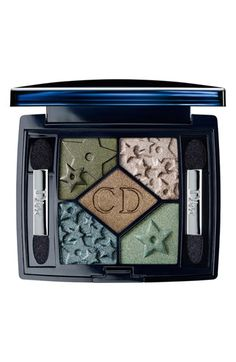 Dior 'Mystic Metallics - 5 Couleurs' Eyeshadow Palette (Star) (Nordstrom Exclusive) available at #Nordstrom