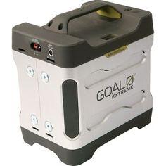 Goal Zero Portable Solar Power Unit