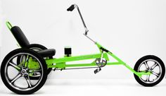 South Coast Cruzers Slingshot Recumbent Trike from Upzy Velo Tricycle, Adult Tricycle, Trike Bicycle, Recumbent Bicycle, Kids Bicycle, Eletric Bike, Beer Bike, Bicycle Types, Touring Bike