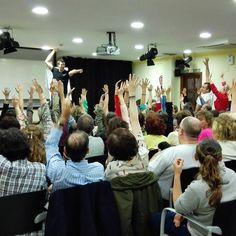 Con la vuelta al cole vuelven nuestras conferencias gratuitas en Tenerife y Gran Canaria ¿te las vas a perder? Pide tu plaza en caminaporelfuego@gmail.com  #caminaporelfuego #laingarciacalvo #tucambioempiezahoy #haciendohistoria