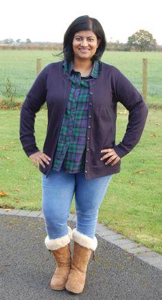 McCalls 6886 and Muse Patterns Jenna Cardi: DIY Sweater Knit Dress and Cardigan Drape Cardigan, Dress With Cardigan, Knit Sweater Dress, Cardigan Pattern, Cardigan Fashion, Summer Cardigan, Love Sewing, High Collar, Sewing Patterns