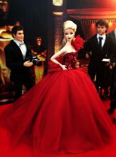 barbie gowns / 37 qw