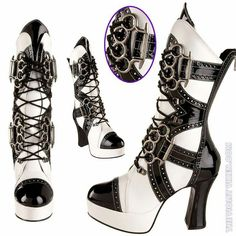 SKECHERS BIKERS TOTEM Pole Women's Black Shoes 8M $19.99