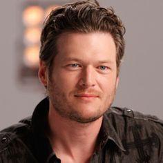 Blake Shelton =)