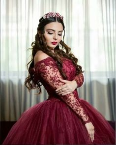 Phenomenal 76 Beautiful Maroon Quinceanera Dresses https://fashiotopia.com/2017/07/11/76-beautiful-maroon-quinceanera-dresses/ Quineanera dresses arrive in myriad colours and styles, though pink gowns are traditional. Brown dresses are elegant and fashionable and can act as a lovely alternate to black dresses.