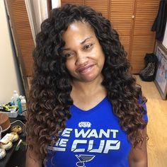 Black owned beauty supply Long Curly, Beauty Supply, Waves, Crochet, Chrochet, Crocheting, Wave, Knits, Beach Waves