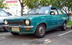 De Olho nos Carros Irados: Chevrolet Chevette Chevrolet Chevette é um carro ...
