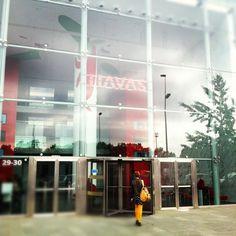 Havas HQ Puteaux