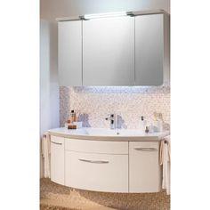 FÜRDŐSZOBA CASABLANCA Kapcsolatfelvétel ➤ mömax Casablanca, Vanity, Led, Bathroom, Vanity Area, Bath Room, Lowboy, Dressing Tables, Bathrooms