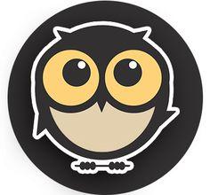 Owl illustration / Gufo, Illustrazione