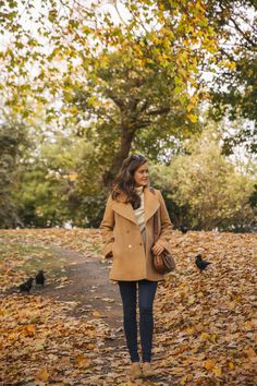 The Londoner » Autumn Mornings, South of The River