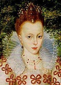Image: Princess Elizabeth Stuart