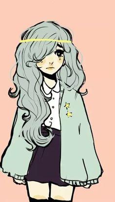 Girl (unknown artist)
