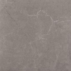 Tubądzin Gobi Płytka podłogowa 45x45 Szary Poler