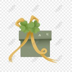 Four-leaf clover,ribbon,bow,gift box,gift,gift box,cute,cartoon,pattern,small fresh,free buckle,hand-painted,warm,surprise four-leaf clover,ribbon,bow,gift box,gift,cute,cartoon,pattern,small fresh,free buckle,hand-painted,warm,surprise#Lovepik#graphics Ribbon Png, Ribbon Bows, Clover Green, Four Leaf Clover, Page Design, Web Design, Digital Media Marketing, Four Leaves, Green Gifts