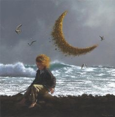 I CAN ONLY IMAGINE BY JIMMY LAWLOR