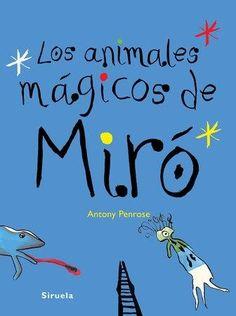 ¿Te imaginas cómo sería ir al zoo con un pintor famoso?   Esta es la extraordinaria historia que nos cuenta Antony Penrose de las visitas que les hacía en su infancia, en la granja familiar, el genial artista Joan Miró, un hombre que «soñaba cuando estaba despierto» y pintaba universos rebosantes de criaturas mágicas.    Contiene más de 60 ilustraciones, incluidas varias obras de Joan Miró, fotografías de Lee Miller y dibujos realizados por niños, que se inspiraron en la obra del ar