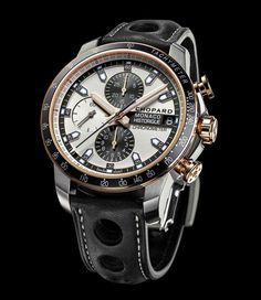 Watches for men - Chopard Grand Prix de Monaco Historique 2014 Rose Gold Watch Collection – Watches for men Amazing Watches, Beautiful Watches, Cool Watches, Watches For Men, Sport Watches, Fine Watches, Luxury Watches, Rolex Watches, Herren Chronograph